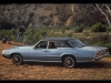 1969 Ford Thunderbird (c) Ford
