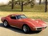 1972 Chevrolet Corvette (c) Chevrolet