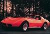 1977 Chevrolet Corvette (c) Chevrolet