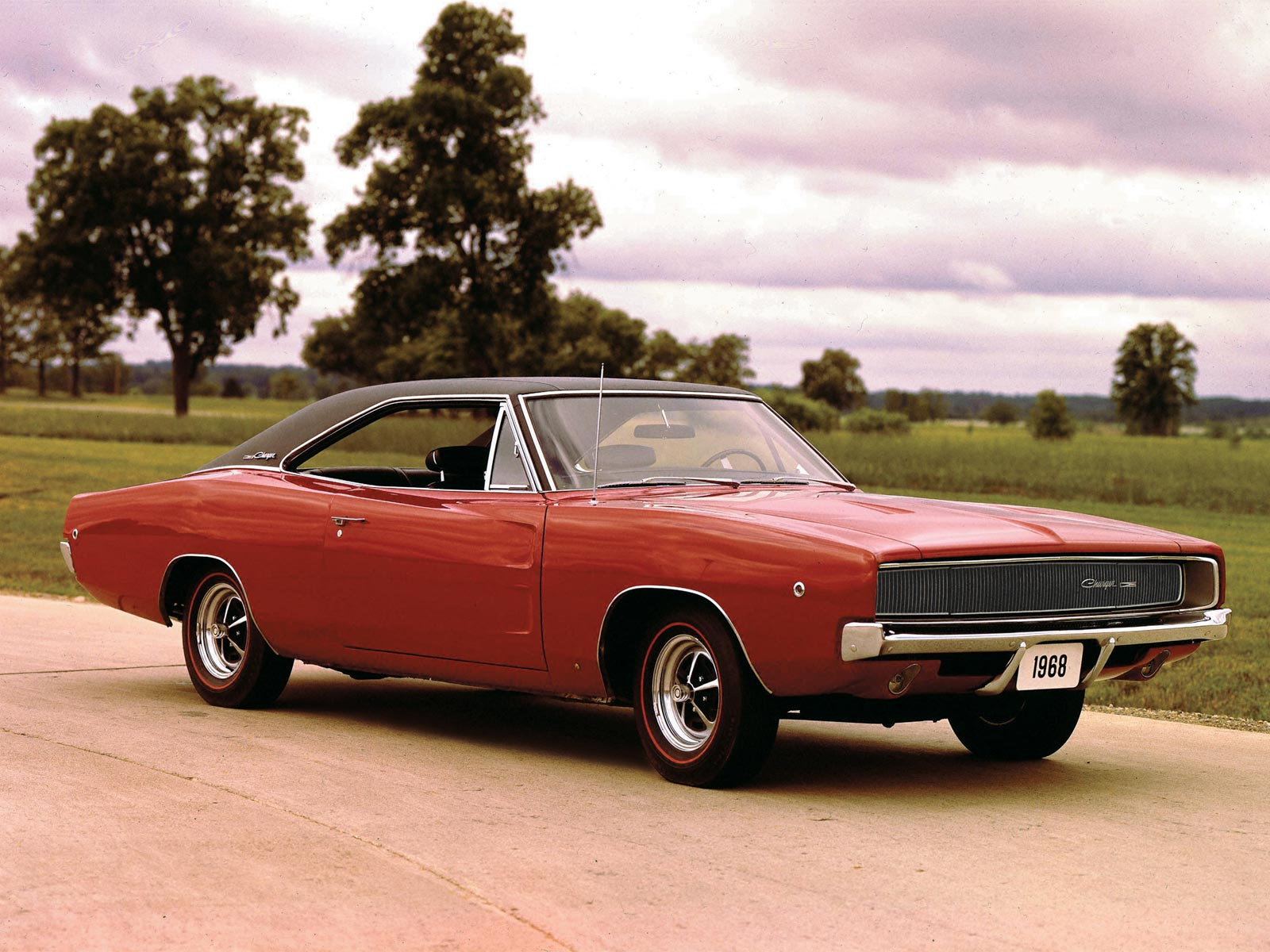 1968 – 1970 Dodge Charger