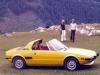 1972 Fiat X1/9 (c) Fiat