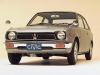 1972 Honda Civic (c) Honda