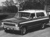 1974 Jeep Cherokee (c) Jeep