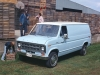 1975 Ford Econoline (c) Ford