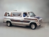 1977 Ford Econoline (c) Ford