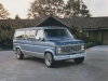 1981 Ford Econoline (c) Ford
