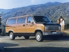 1983 Ford Econoline (c) Ford