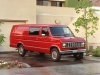 1989 Ford Econoline (c) Ford