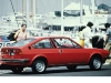 1979 Alfa Romeo Alfasud Sprint (c) Alfa Romeo