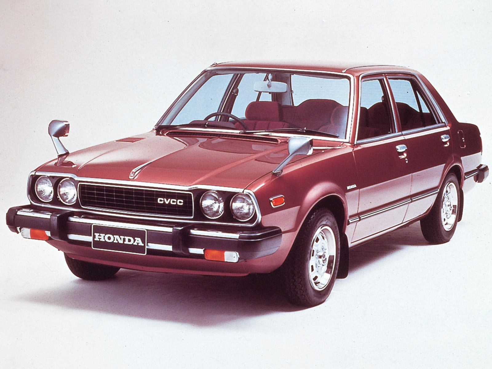 1977 Honda Accord Sedan Saloon C Honda Images Frompo