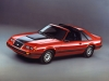 1983 Ford Mustang (c) Ford