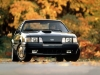 1984 Ford Mustang (c) Ford
