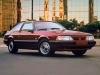 1988 Ford Mustang (c) Ford