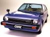 1979 Honda Civic (c) Honda