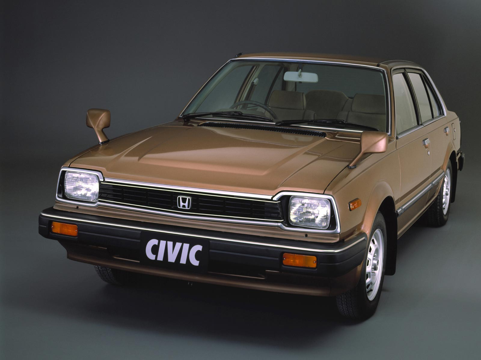 1982 honda civic submited images