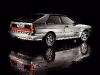 1982 Audi Quattro (c) Audi