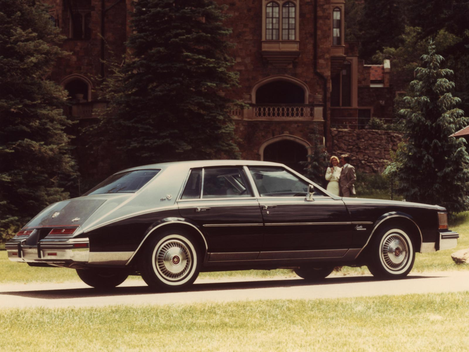 1980 Cadillac Deville Albany Ny Owned By Iconf4i Page 1