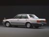 1981 Honda Vigor Saloon (c) Honda