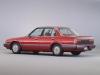 1983 Honda Vigor Saloon (c) Honda