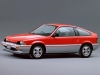 1983 Honda CRX (c) Honda