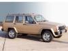 1984 Jeep Cherokee (c) Jeep