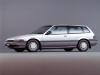 1985 Honda Accord Aerodeck (c) Honda