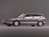 1987 Honda Accord Aerodeck (c) Honda