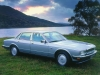 1986 Jaguar XJ40 (c) Jaguar