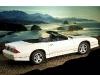 1989 Chevrolet Camaro Cabrio (c) Chevrolet