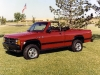 1989 Dodge Dakota (c) Dodge
