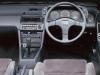 1987 Honda Prelude (c) Honda