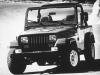 1987 Jeep Wrangler (c) Jeep