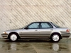1990 Acura Integra Sedan (c) Acura