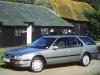 1990 Honda Accord Aerodeck (c) Honda