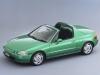 1992 Honda Civic Del Sol / CRX Del Sol (c) Honda