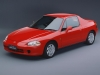 1995 Honda Civic Del Sol / CRX Del Sol (c) Honda