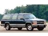 1992 Chevrolet Suburban (c) Chevrolet