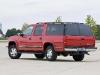 1999 Chevrolet Suburban (c) Chevrolet