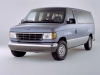 1992 Ford E-Series (c) Ford