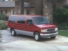 2000 Ford E-Series (c) Ford
