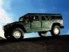 2002 Hummer H1 Wagon (c) Hummer