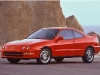 1997 Honda Integra Coupe (c) Acura