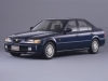 1993 Honda Rafaga (c) Honda