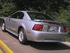 2001 Ford Mustang Coupé