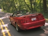 2001 Ford Mustang Cabrio (c) Ford