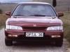 1997 Honda Accord Aerodeck (c) Honda