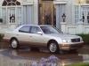 1995 Lexus LS (c) Lexus