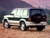 1996 Acura SLX (c) Acura