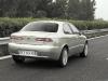2003 Alfa Romeo 156 (c) Alfa Romeo