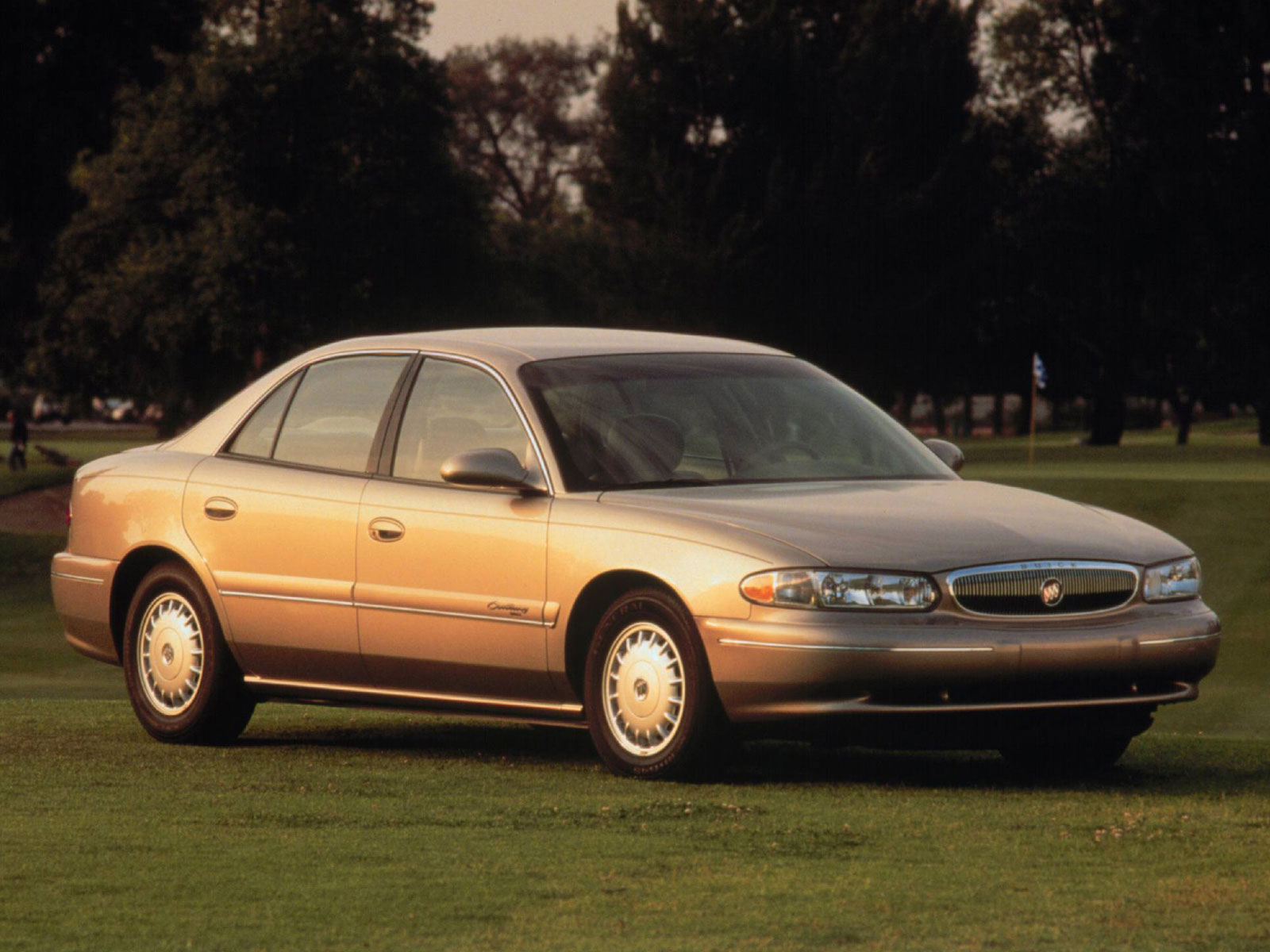 1998 1997 Buick Century Pictures To Pin On Pinterest Pinsdaddy